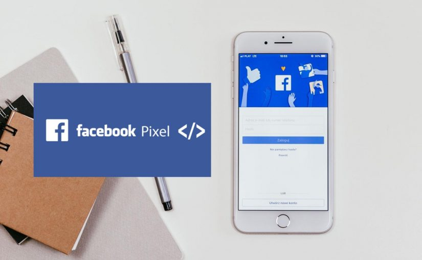 co to jest facebook pixel